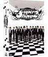 슈퍼주니어 두번째 아시아투어: Super Show 2 (2Disc+스페셜 컬러포토북)