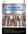 EXO figure bluetooth speaker
