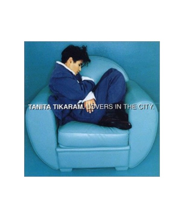 TANITA-TIKARAM-LOVERS-IN-THE-CITY-4509988042-8470498804220
