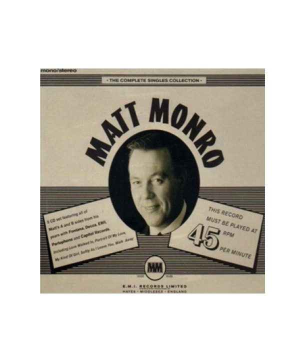 MATT-MONRO-COMPLETE-SINGLES-COLLECTION-lt5-FOR-2gt-509996067742-5099960677426