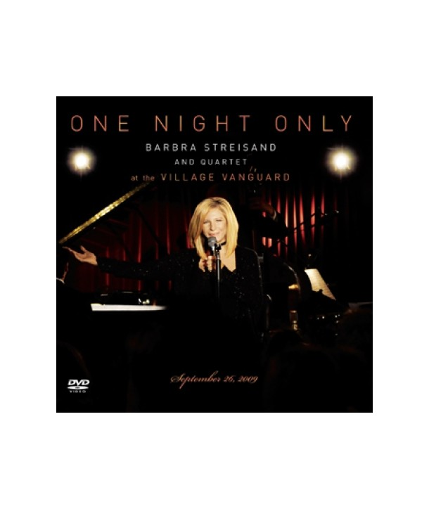 BARBRA-STREISAND-ONE-NIGHT-ONLY-CDDVD-S10685C-8803581116854