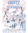 Project GOT7 concert 11 - 12/6/2016