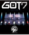 Got7 1st Japan Tour 2014 around The World' In Makuhari Messe [Standard Edition]