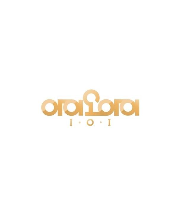 I.O.I - mini album (bản thường)