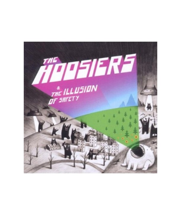 THE-HOOSIERS-THE-ILLUSION-OF-SAFETY-88697744132-886977441325
