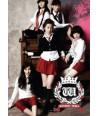Wonder Girls - 1st single / The Wonder Begins