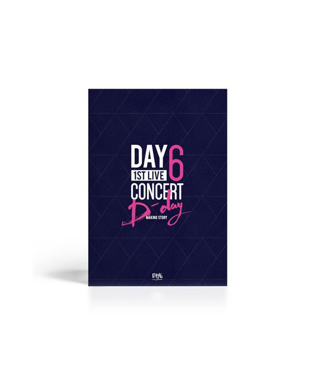DAY6 - photobook 2nd concert