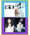 Kim Sejeong 2017 Calendar My Lovable Baby