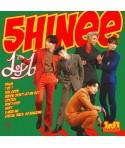 샤이니 (SHINEE) - 5집 [1 OF 1]