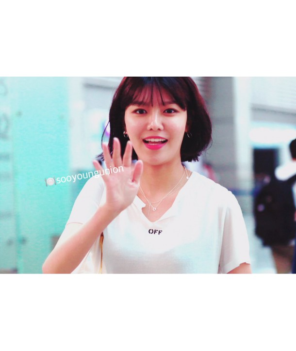 Donate SooYoung
