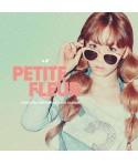 "2015 CALENDAR + DVD ""PETITE FLEUR"""