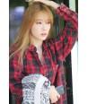 "2015 Calendar & photobook ""When I Miss KimTaeYeon"""