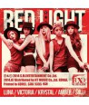 f(x) - Red Light (poster include)
