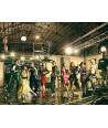 Re:package Album - GIRLS GENERATION~The Boys~ (Jap ver CD+DVD+포토북 초회한정반) [초회한정반 특전 러버코스터 세트 증정]