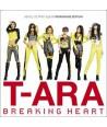 티아라 (T-ara) - 1집 리패키지 / Breaking Heart (일반반)