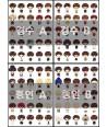 Sticker KyungSoo & ChongIn