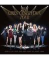 2011 Girls Generation Tour (2CD+60P 화보집) [포스터+지관통 무료증정]