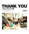 CNBLUE - [FIRST STEP+1] THANK YOU