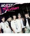 NU'EST ACTION 1st Mini Album