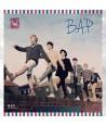 B.A.P - UNPLUGGED 4th Single Album