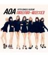AOA - SHORT SKIRTS 5th SINGLE ALBUM